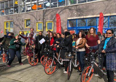 Bicyclebank Rotterdam