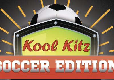 Kool Kitz Soccer Edition