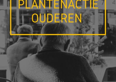 Plantactie Ouderen