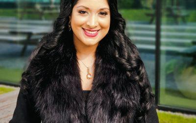 Interview met Meera