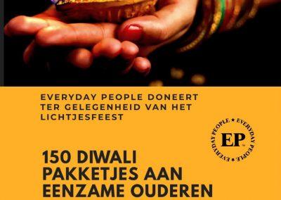 150 Diwali packages