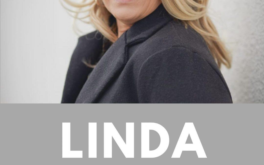Linda's strijd